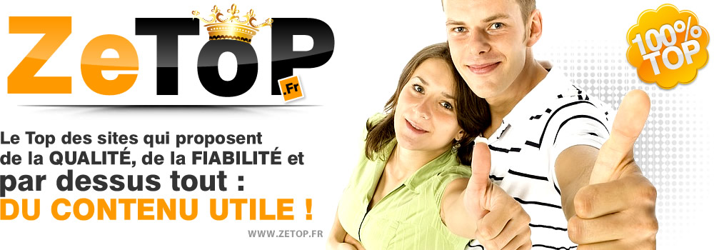 ze top annuaire